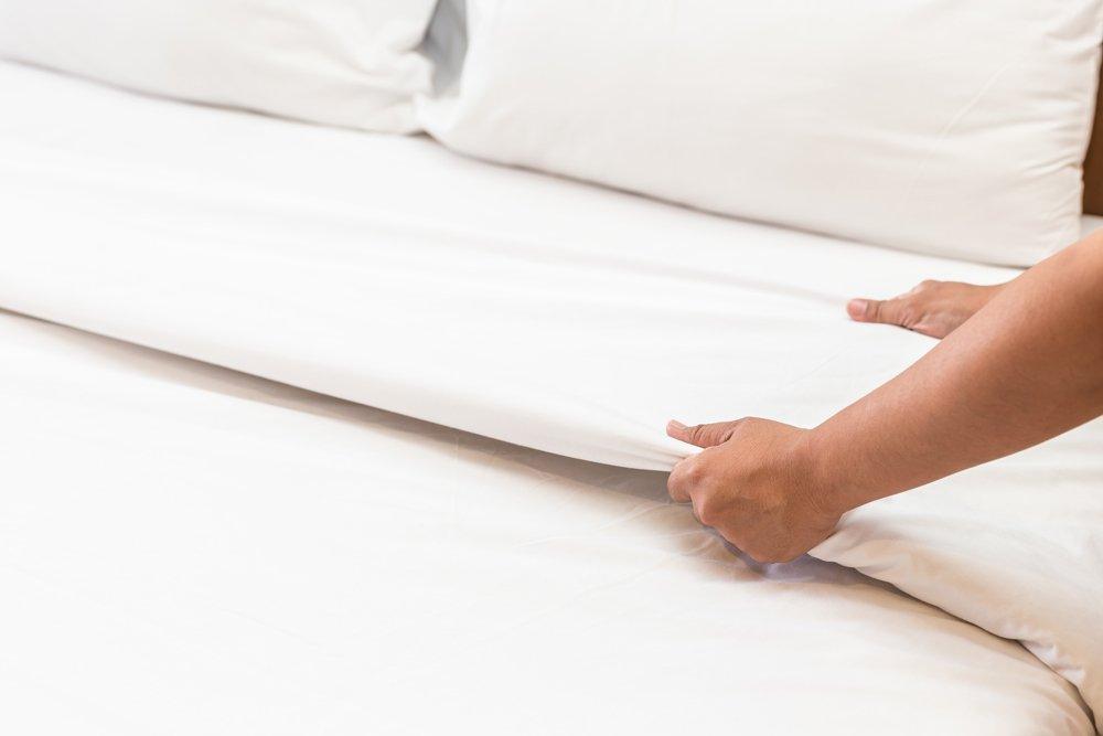 12 dicas para manter um colchão como novo